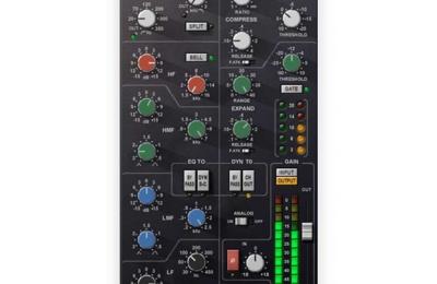 Counterpoint Sound Works - Boston, MA