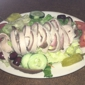 Boston Pizzeria - Greenville, SC. Try a COLD Antipasto Salad!
