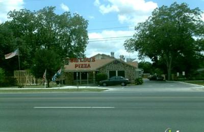 Big Lou's Pizza - San Antonio, TX