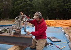 Triad Mobile Welding Service - Stokesdale, NC