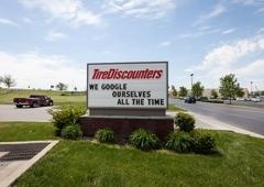Tire Discounters - Richmond, KY