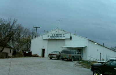 A-J Roofing - Lincoln, NE