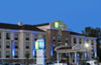 Holiday Inn Express & Suites Houston Intercontinental Arpt - Houston, TX