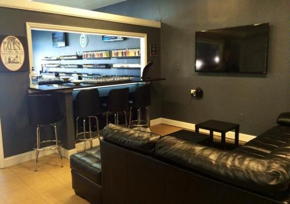 Diamond Tek Vapor Lounge 1006a Henderson Dr, Jacksonville
