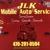 JLK Mobile Auto Repair