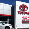 Wills Toyota