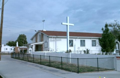 St. Bridget Parish - Las Vegas, NV