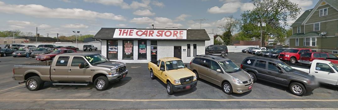 The Car Store Auto Corp 207 S Lake St Aurora Il 60506