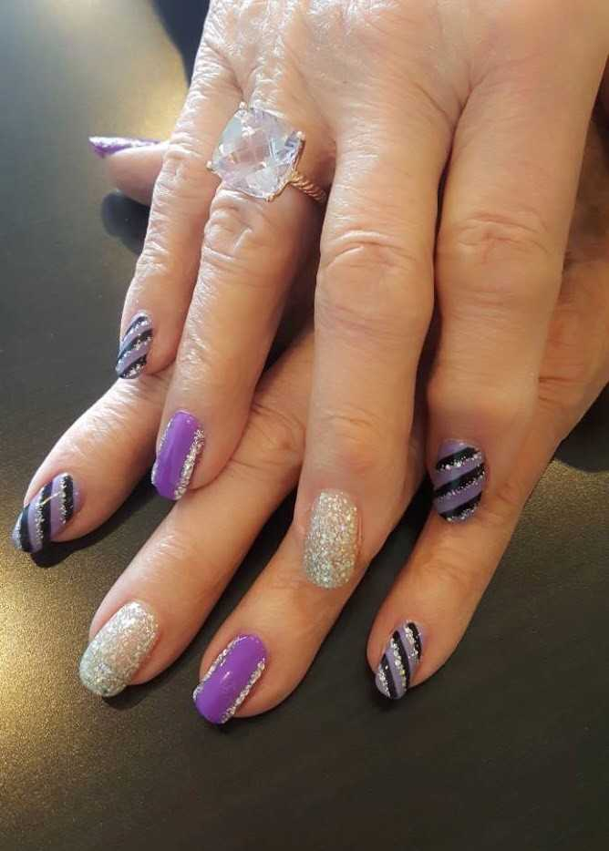 Ultimate Nails 635 32nd Ave E Ste 112 West Fargo Nd