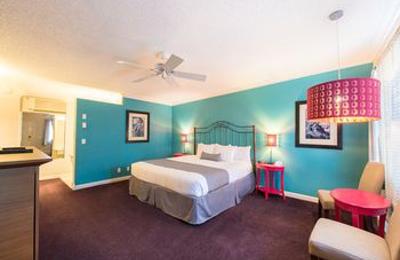 Sedona Motel - Sedona, AZ