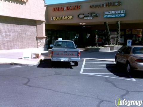 Cactus Quilt Shop 7921 N Oracle Rd Tucson Az 85704 Yp