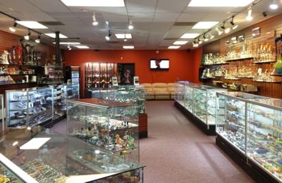 High End Smoke Shop 1 - Spring, TX