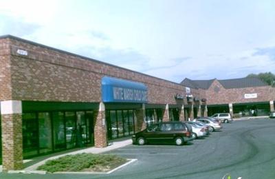 New Han Dynasty Chinese Restaurant - Nottingham, MD
