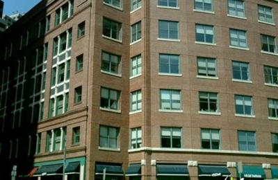 Circles - Boston, MA