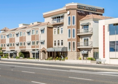 Villa Montes Hotel, An Ascend Hotel Collection Member - San Bruno, CA
