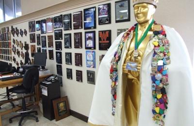 Monarch Trophy Studio - San Antonio, TX