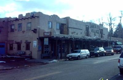 El Nicho - Santa Fe, NM