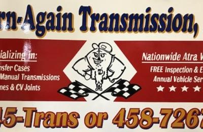 Born Again Transmission Inc. - Fairbanks, AK