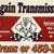 Born Again Transmission Inc.