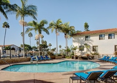 Hyatt Santa Barbara - Santa Barbara, CA
