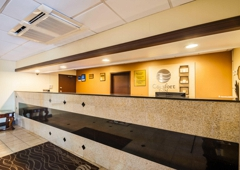 Comfort Inn - Towson, MD