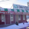 Vinny's Pizza Restaurant