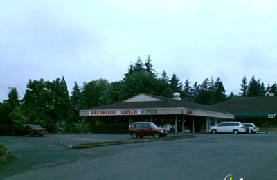 Abhiruchi Indian Cuisine - Vancouver, WA