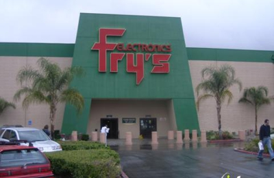 Fry's Electronics 6100 Canoga Ave, Woodland Hills, CA 91367