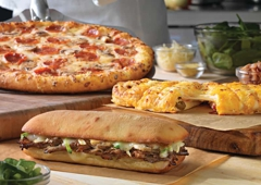 Domino's Pizza - Knoxville, TN