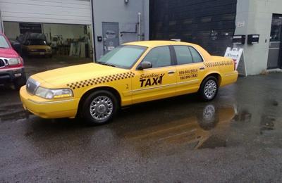 Sunshine Taxi - Peabody, MA