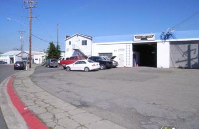 Unimax Auto Craft - San Leandro, CA