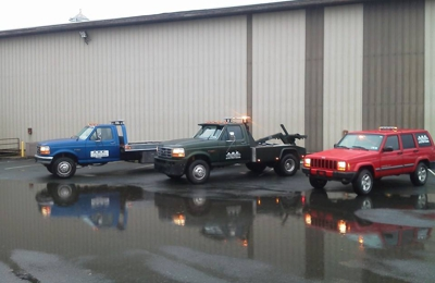 A.B.E. Towing And Recovery - Allentown, PA