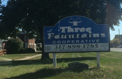 Three Fountains Cooperative East - Indianapolis, IN