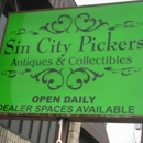 Sin City Pickers