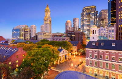Boston Prosthodontics Dental Group - Boston, MA