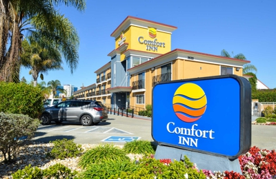 Comfort Inn - Castro Valley, CA