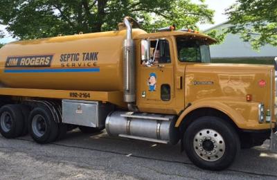 Rogers Jim Septic Tank Service - Windham, ME