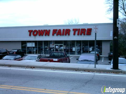Town Fair Tire 1355 Douglas Ave North Providence Ri 02904 Yp Com