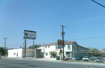 Bandera Motel - San Antonio, TX