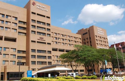 DMC Hutzel Women's Hospital - Detroit, MI
