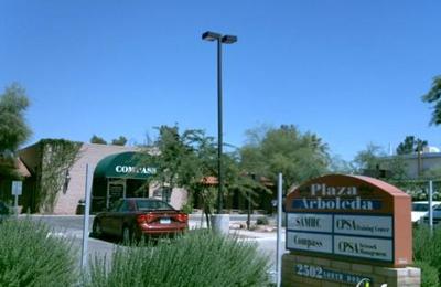 Crisis Response Network - Tucson, AZ
