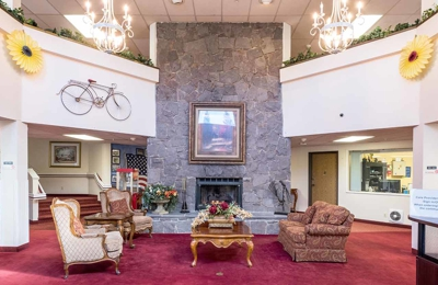 Columbus Estates - Bakersfield, CA