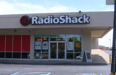 RadioShack - Memphis, TN