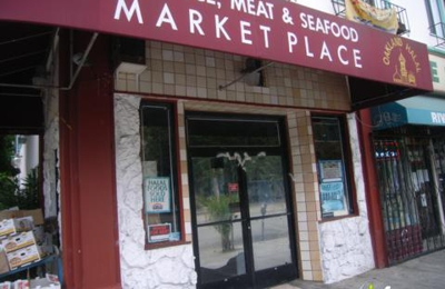 Oakland Halal Meat & Produce Market - Oakland, CA