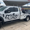 Miles Towing Service Inc