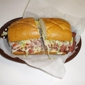 The Sandwich Shop - Modesto, CA
