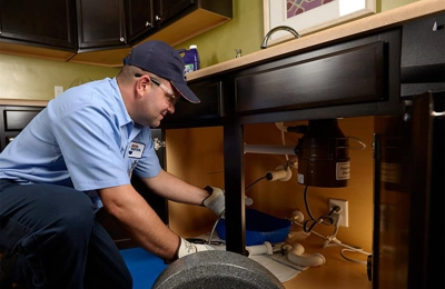 Roto-Rooter Plumbing & Drain Service - Milwaukee, WI