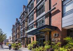 Allegro - Washington, DC