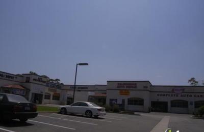 Auto Guys - San Marcos, CA
