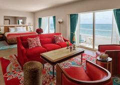 Faena Hotel Miami Beach - Miami Beach, FL